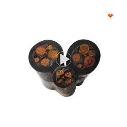 Uso intensivo industrial Electric Cable de goma para la construcción y la grúa Grúa torre