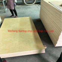 Le contreplaqué de bouleau UV Fancy MDF pour meubles