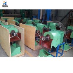 Proceso de molienda de aceite de palma de aceite de palma de máquinas de procesamiento el proceso de extracción de aceite de palma