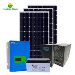 Круиз по реке Янцзы солнечной батареи для зарядки мобильного телефона 10 квт фермы системы питания
