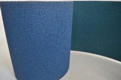 Y-wt de óxido de circonio de tela tela abrasiva rollo/Correa Arena PZ633