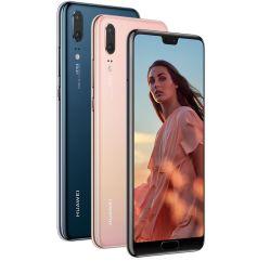 Téléphone intelligent de gros pour Huawei mobile P20 Téléphone déverrouillé