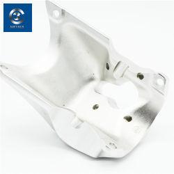 De Fabrikant CNC die van China Snelle Prototyping van de Auto van het Aluminium van het Metaal van de Vervangstukken van de Motor van de Diensten Auto machinaal bewerken