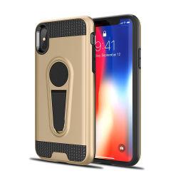 Étui en silicone de cas de téléphone cellulaire téléphone couvrir pour l'iPhone x