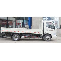 Usine directement les ventes de 5 tonnes de Foton transporter des marchandises camion, voiture avec faible Cargo Foton Deck bas prix
