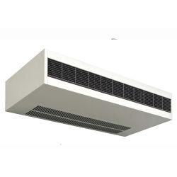 Das horizontale Gerät Fp-Wa, das ein heißer Verkäufer ist, wird zurück zu dem Ventilator-Kasten mit einem Ventilator-Ring geholt