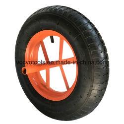 Barato de 10 pulgadas con rueda neumática para Carretilla