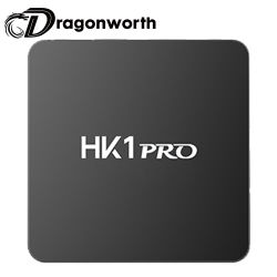 TV 박스 HK1 PRO S905X2 4G 32g 새로운 핫 HD 비디오 TV 박스 TV 박스 위성 TV 수신기