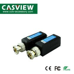 Ahd/CVI/Tvi Витая видео центрирующая прокладка пассивную поддержку 1080P/3MP/4MP/5МП 1 пара аксессуары для камеры CCTV