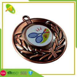 Mestiere personalizzato del medaglione del ricordo del regalo del metallo del banco primario (307)