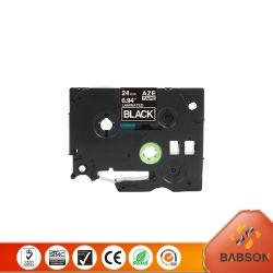 Cinta de etiqueta Compatible AZE-355 para Hermano AZE-355