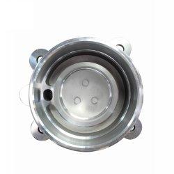 moulage sous pression en aluminium moulé en aluminium personnalisé Zinc