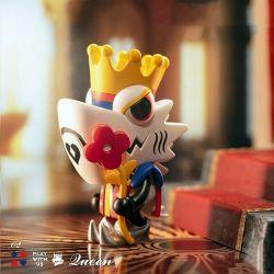 Produtos de tendências de 2021 Novas chegadas, PVC Caixa cega de mão para fazer, Popular Cool Doll Toy