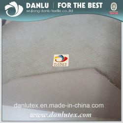 Slub велюр ткань/включая вельвет на машине/диван охватывает