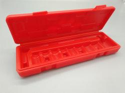 Personalizar el embalaje Caja de plástico soplado o caso