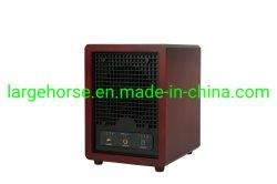 12V DC generador de ozono iones negativos, generador de ozono para el hogar y el alquiler de purificador de aire