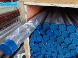 ASTM/DIN/JIS/En/GB/AISIによって溶接される衛生ステンレス鋼の管