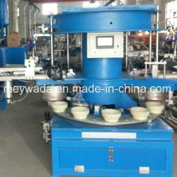 Automatische Belüftung-Kugel-Auflage-Drucken-Maschine