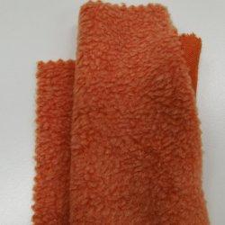 Venta caliente fábrica China/Proveedor 2020 Nuevo Modelo de alta calidad de la moda Quick-Dry suave tejido de nylon poliéster Forro Polar Felpa de algodón tejido
