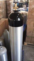 Zuivere So2/No/Nh3/N2o/H2s/C3h8 vulde 8L Al Cilinder in
