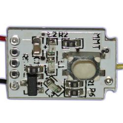 Mmt 3 Fahrwerk-variable Spannungs-elektronischer Zigaretten-Vorstand