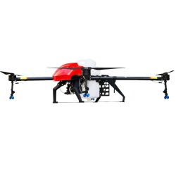 UNID Profession Agricultural Pesticide Spray Equipment Drone with GPS ( UNID プロセッション農業農薬スプレー装置