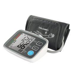 Braço digital do Monitor de Pressão Arterial Pa Tensiometro do Dosador