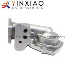 OEM 맞춤형 정밀 고압 알루미늄 아연 알루미늄 합금 다이 밸브 펌프 모터 하우징용 캐스팅 LED 전등갓이 자동 부품입니다