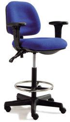 現代中国の卸し売りホーム学校図書館の会議の会合の革ファブリック子供の椅子のオフィス用家具