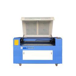 Ökonomische 1300*900mm CO2 Laser-Ausschnitt-Maschine mit 80W Reci Laser-Gefäß