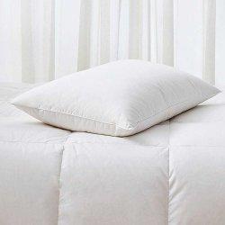 Estrellas de color blanco Utilice suaves edredones almohada