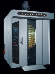 RackおよびBurnerのステンレス製のSteel Rotory Oven