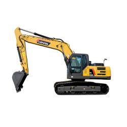 Fr150D FR220D FR260d excavatrice de taille moyenne avec terminaison à pince