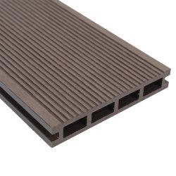 Le paysage stable décoratif résistant aux UV WPC Decking Composite Decoration Material