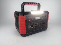 ポータブル電源ステーション、 14V 8Ah 、 5.8kg (ワイヤレス充電器 USB 搭載)
