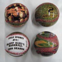 Бейсбол Фото-Печатание для промотирования (B06117)