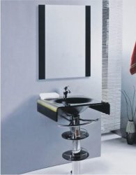 Wäsche-Bassin-Wanne/Tisch-Oberseite-Wäsche-Bassin-/Gesichts-Wäsche-Bassin T7003