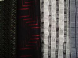Lã de seda Single Jersey Garment Use