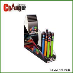 [إ-سغرتّ] مستهلكة, [إ-شيشا], [إشيشا] قلم, [إ-هووكه] مع [500/800بوفّس]