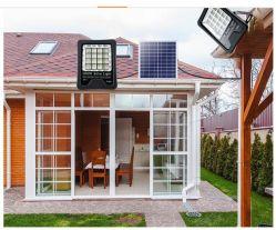 El precio barato al por mayor de 200W 300W 400W a 500W SMD3030 IP65 al aire libre Jardín Camping Coutryard emergencia Cuntryside alta impermeable Lm LED de alta potencia de farol Solar