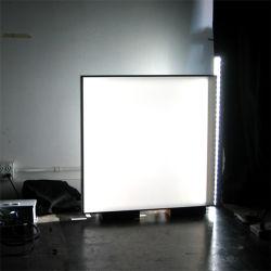 무료 장원 무료 화면 인쇄 LED 조명 가이드 플레이트