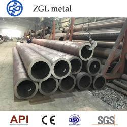 炭素鋼の管の合金継ぎ目が無い高温サービスK41545金属の管