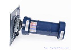 Постоянный ток высокой скорости шторку затвора ролика трубчатые центральной двигатель для ПВХ подвижного затвора