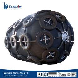 Gran Océano inflables Collision Avoidance Sunhelm neumática Guardabarros (terminador)