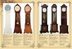 Orologio di prima generazione Series1