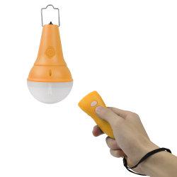 مصابيح أضواء قابلة للنقل تحت الماء ومصابيح أضواء شمسية معلقة ضوء وامض للصيد