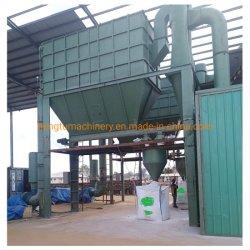 미량화된 분말 공장 링 롤러 밀/광업용 석재 분말 제작 공장 광석 분쇄 기계