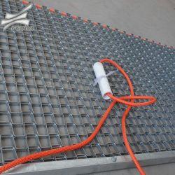 Fazenda de aço flexível Arraste Mem FR3 (PE-17)