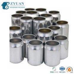 도매 알루미늄 Easy Open Beverage Juice Soda 250ml 500ml 355ml 12oz 473ml 16oz 알루미늄 캔