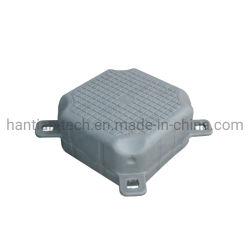 モジュラー水生不凍剤のFlaotingのHDPEの立方体のプラスチック